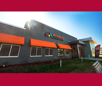 Members Cooperative Credit Union - Aitkin Office - Atikin MN