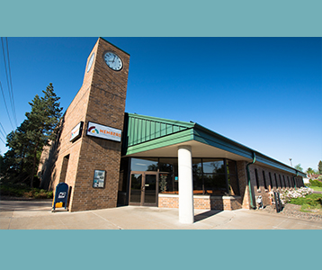 Members Cooperative Credit Union - Cloquet Office - Cloquet MN