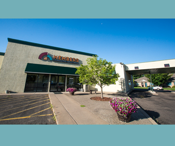 Members Cooperative Credit Union - North Branch Office - North Branch MN