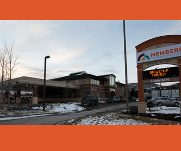 Members Cooperative Credit Union - Spirit Valley Office - Duluth MN