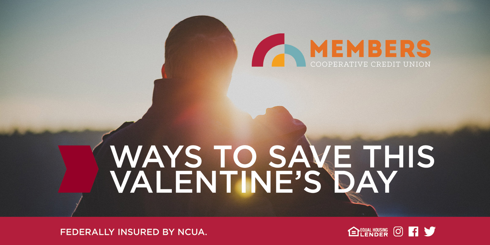 Ways To Save This Valentine's Day