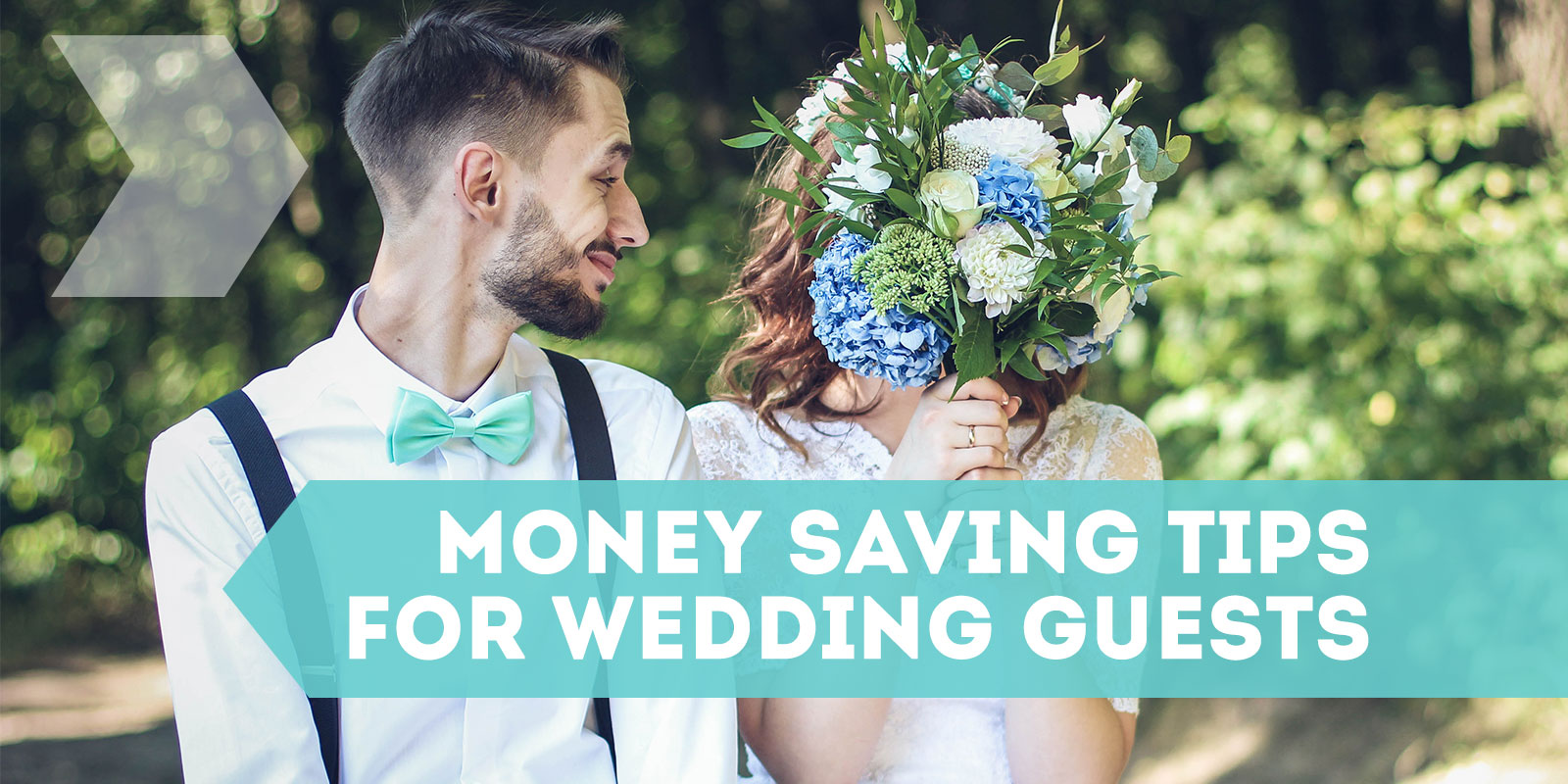 Money Saving Tips For Wedding Guests