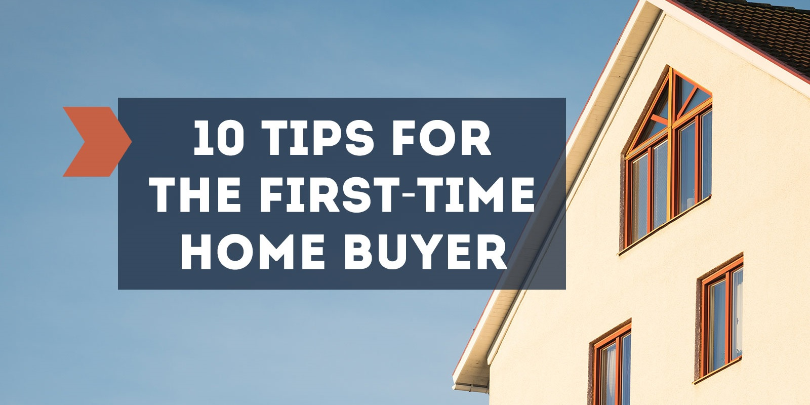 MCCU Advice: 10 Tips For The First-Time Home Buyer – Howie on home business tips, home inspection tips, home owners tips, home selling tips, home staging tips, home seller tips,