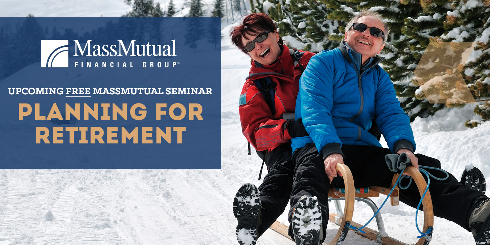 MassMutual Planning for Retirement Seminar - Aitkin
