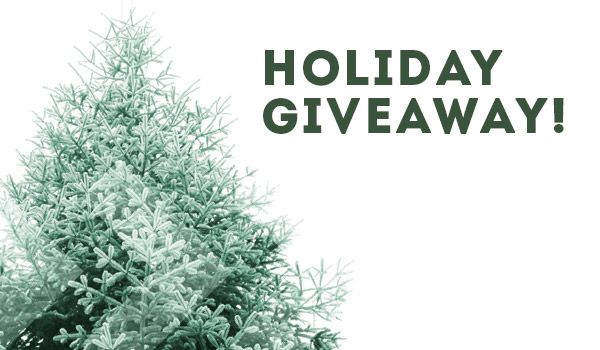 Holiday Open House Giveaway